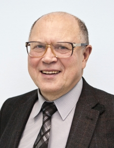 Владимир Александрович Барабанщиков