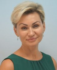 Карпова Любовь Анатольевна