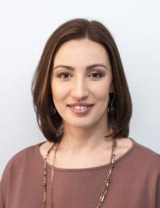 Татьяна Александровна Волкова
