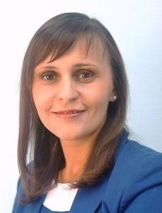 Оксана Викторовна Кайгородова