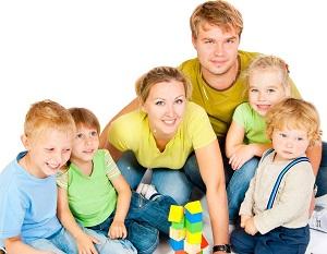 Семейная психокоррекция и психодиагностика
