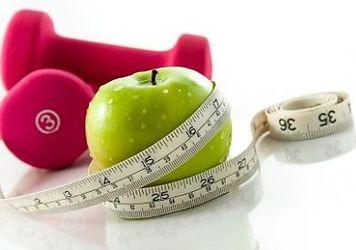 все о похудении