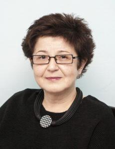 Ирина Игоревна Беспрозванная