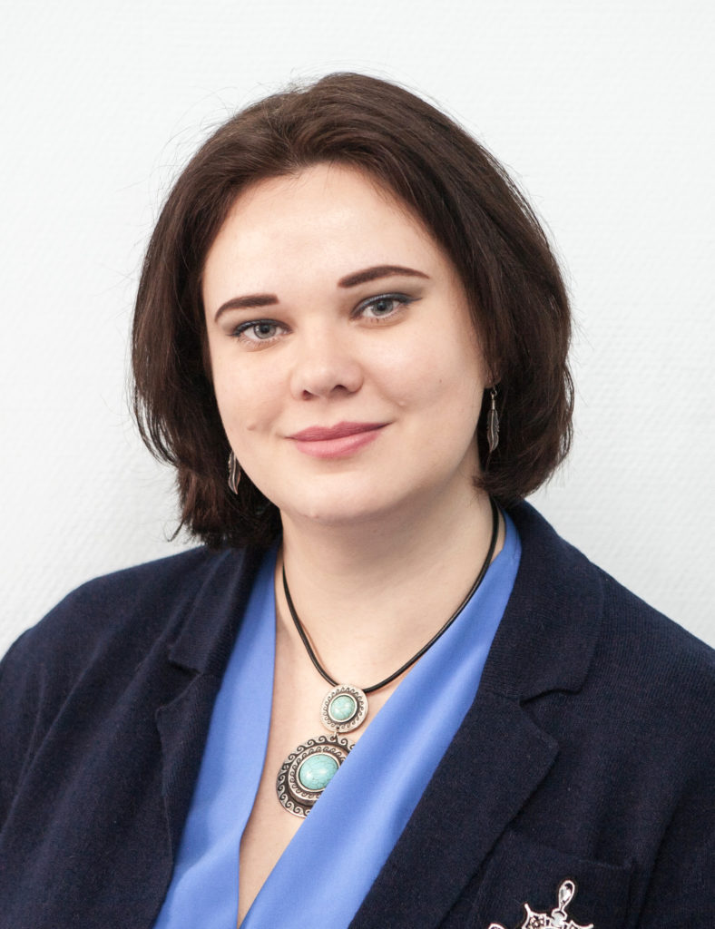 Ананьева Кристина