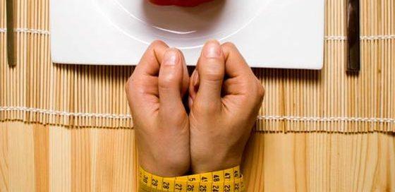 пищевое поведение